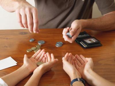 Бюджет по-семейному