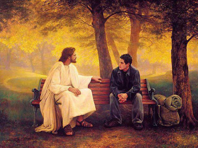 Час з Богом у житті людини важливість та вплив