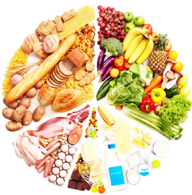 Здорове харчування. З чого почати?