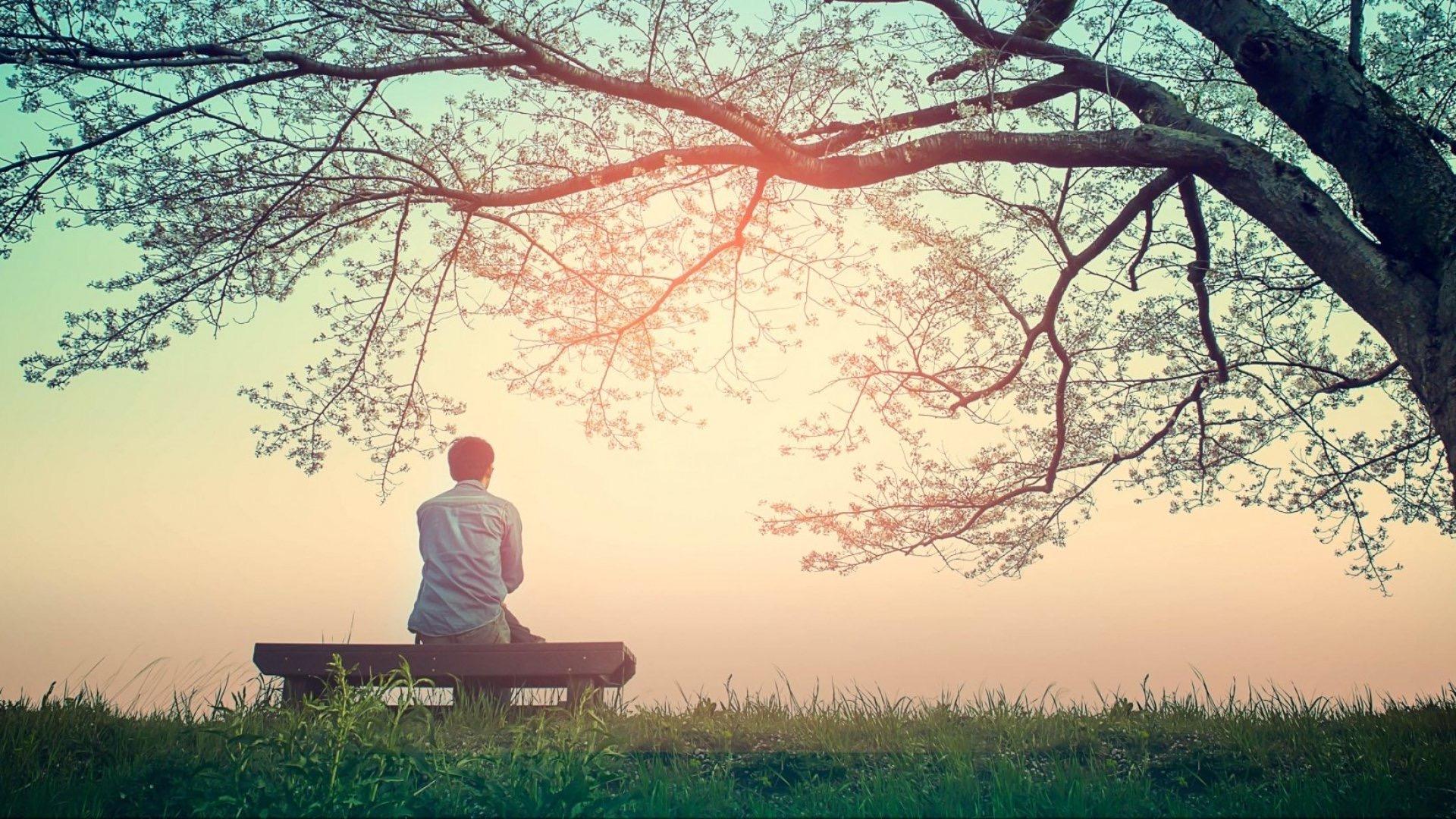 Насичена душа. Що робити коли на душі сум і неспокій?