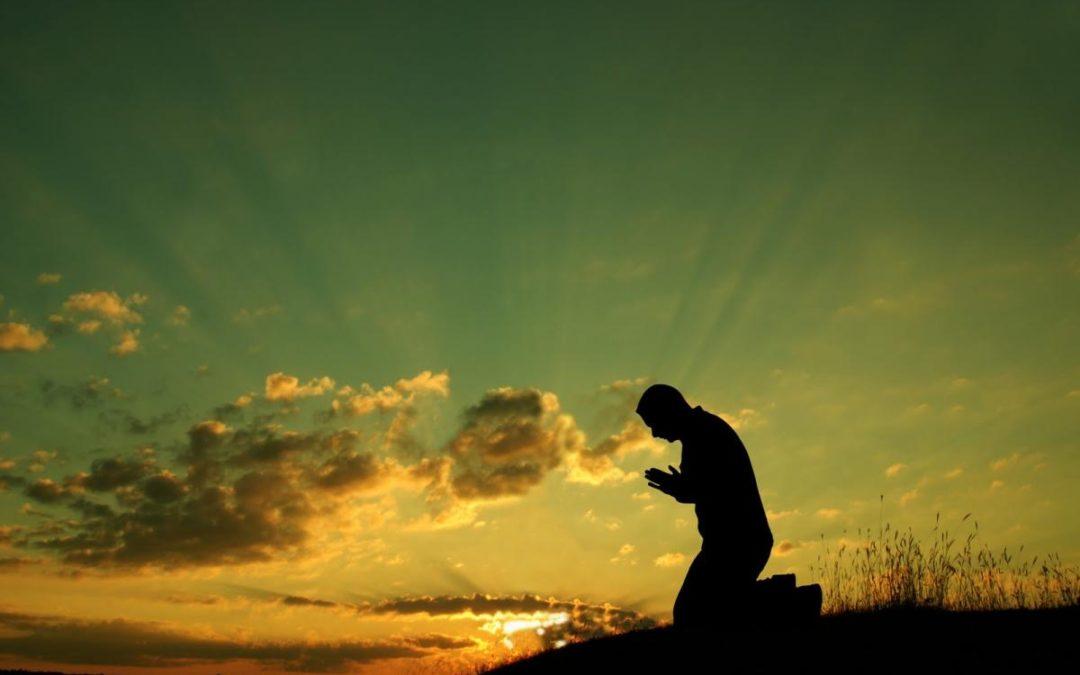 Молитва за покликання по книзі Естер