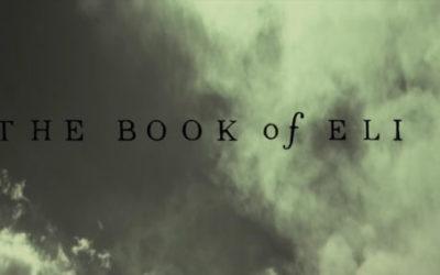 Книга Ілая Фільм про Боже Ведення