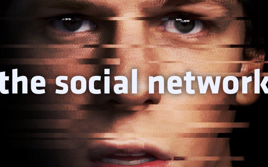 Соціальна мережа, фільм який розкрив правду