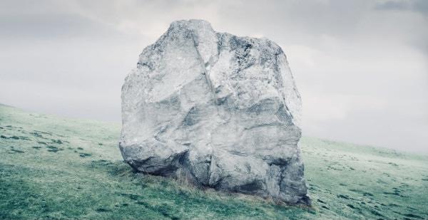 Ізольований камінь