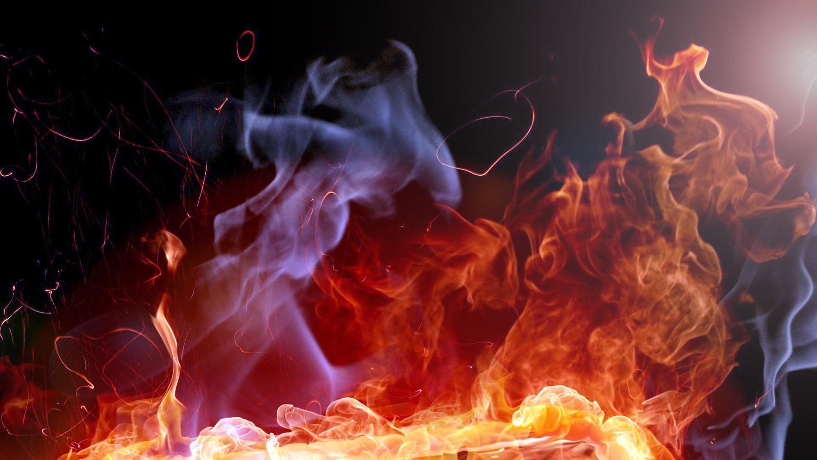 Чи прийде вогонь з неба | Проповідь церкви у Львові