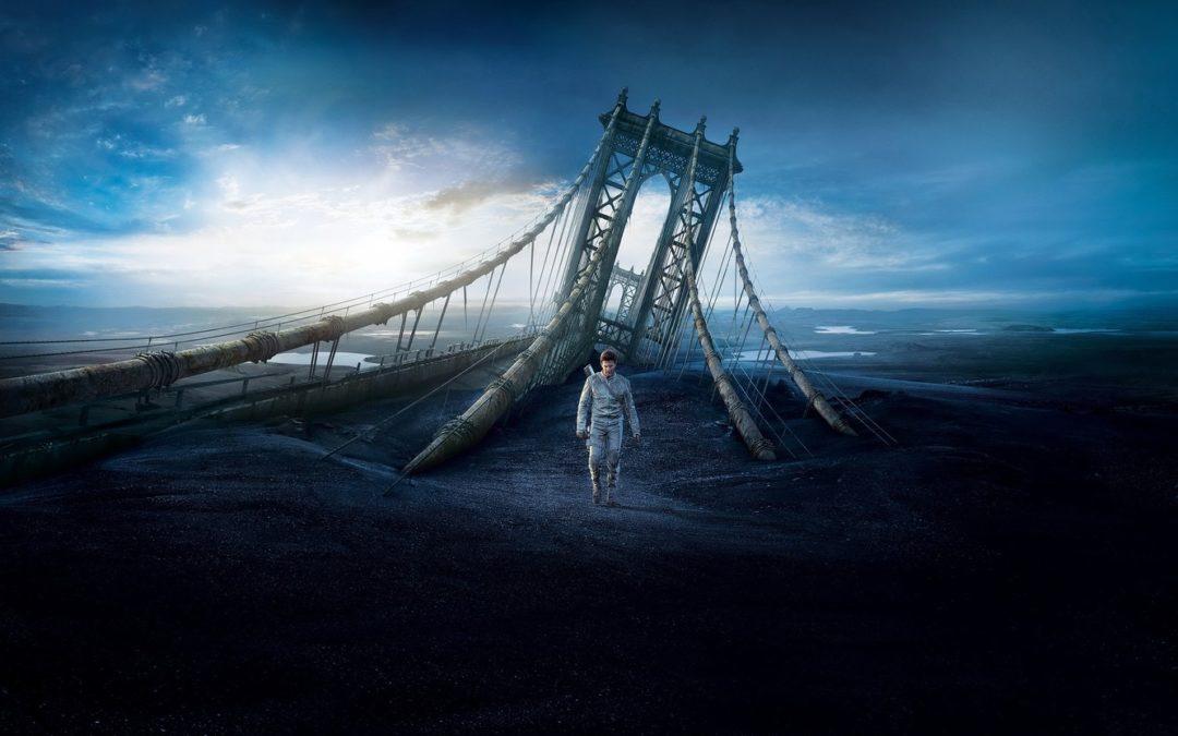 Світ забуття (Oblivion) чому так сталось?