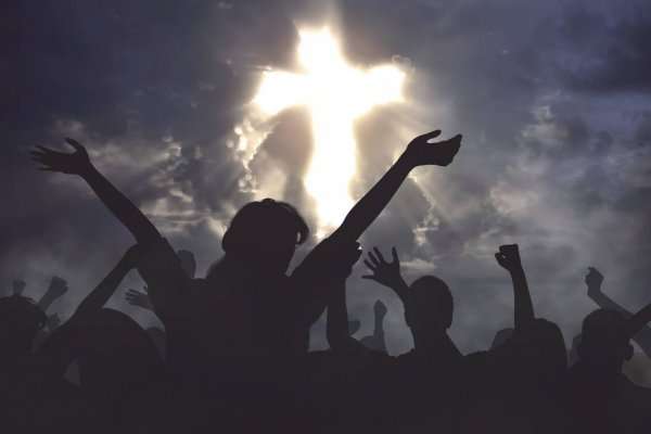 Злиття Духа Святого і Його вплив на життя людини